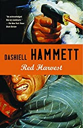Books Set in San Francisco: Red Harvest by Dashiell Hammett. san francisco books, san francisco novels, san francisco literature, san francisco fiction, san francisco authors, best books set in san francisco, popular books set in san francisco, san francisco reads, books about san francisco, san francisco reading challenge, san francisco reading list, san francisco travel, san francisco history, san francisco travel books, san francisco books to read, novels set in san francisco, books to read about san francisco, california books