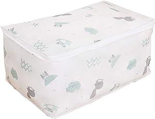 Pinghub Grands sacs de rangement en mouvement sacs de rangement sacs de rangement sacs de rangement pour vêtements de gros...