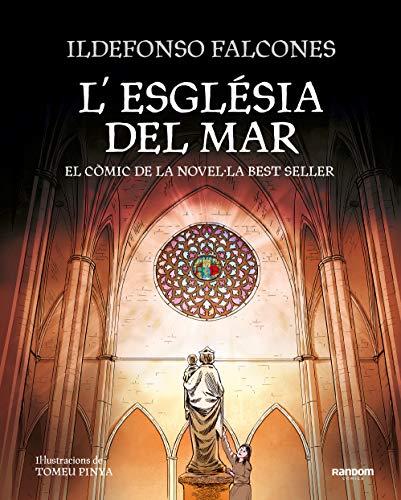 L'església del mar: El còmic de la novel·la best seller (Random Cómics)