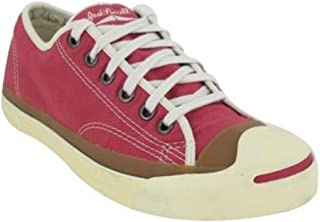 Converse x John Varvatos Jack Purcell Vintage Red and Cream Ox 1U994