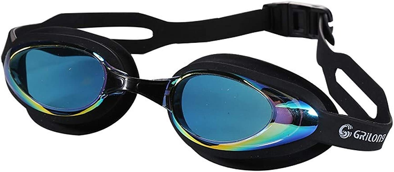 Swimming Goggles Swimming Goggles Outdoor Predective Silica Gel PC Goggles