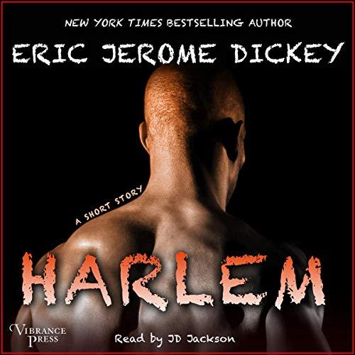 Harlem  By  cover art