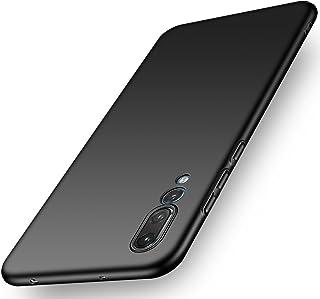 ef7e4a3707a ORNARTO Funda Huawei P20 Pro, HW P20 Pro Carcasa [Ultra-Delgado] [
