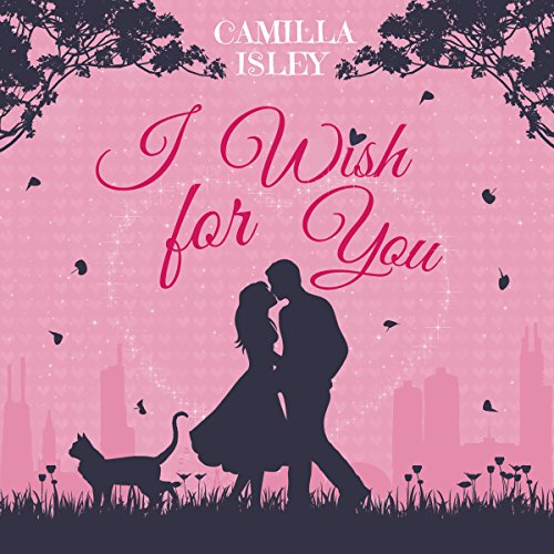 I Wish for You audiobook cover art
