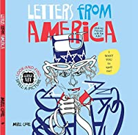 Letters from America: Making Pictures With the A-b-c
