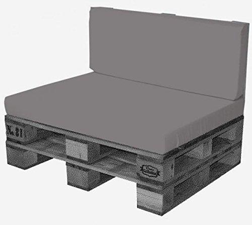 Coreme Pack Coussin imperméable Luxe 120 x 80
