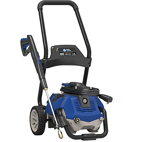 AR Blue Clean AR2N1 Pressure Washer, Classic Design, 2050 PSI