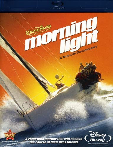 Price comparison product image Morning Light [Blu-ray]