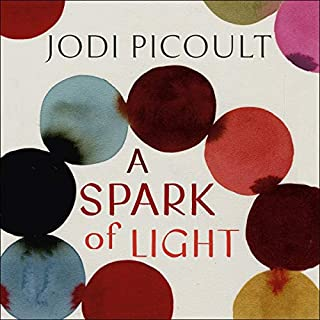 A Spark of Light                   By:                                                                                                                                 Jodi Picoult                               Narrated by:                                                                                                                                 Bahni Turpin                      Length: 12 hrs and 57 mins     194 ratings     Overall 4.0