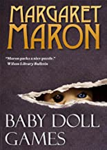 Baby Doll Games (A Sigrid Harald Mystery Book 5)