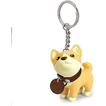 Corgi Dog Keyring Keychain Bag Charm Quality Gift Gift wrapped Free P/&P