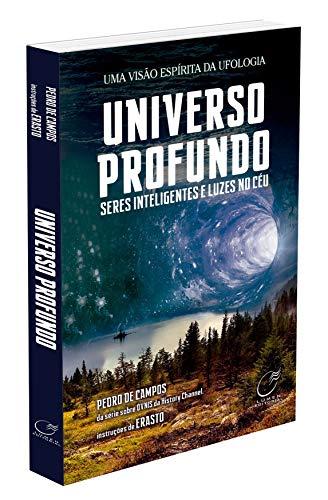 Universo Profundo - Nova Edição