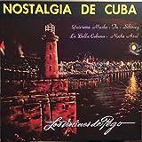 Nostalgia de Cuba (Instrumental)