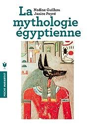 livre La mythologie égyptienne