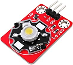 Electronic Module Suitable For 3W High-Power LED Module For Arduinos / STM32 /micro:bit