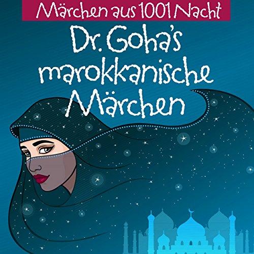 Dr. Goha's marokkanische Märchen Titelbild
