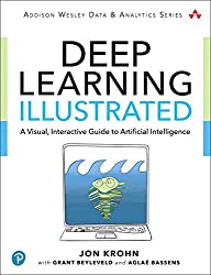 6 Top Deep Learning Books Will Get You Started