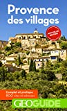 Guide Provence des Villages