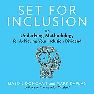 SET for Inclusion cover art