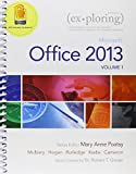 Microsoft Office 2013 + MyITLab With Pearson etext Access Card + Office 365 Home Premium Academic 180-Day Trial Access Card (Exploring)