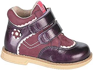 Twiki Orthopedic Boots Autumn Winter Outdoor Shoes Two Fasteners Baby Toddler Kids Boys Girls