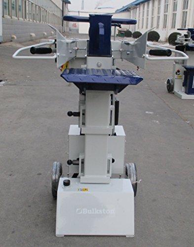 Holzspalter HSB 8-1050 mit Spaltkreuz (5 Jahre Garantie) 400 Volt