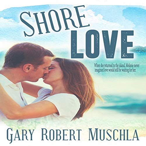 Couverture de Shore Love