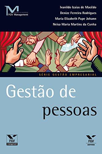 Gestão de pessoas (FGV Management)