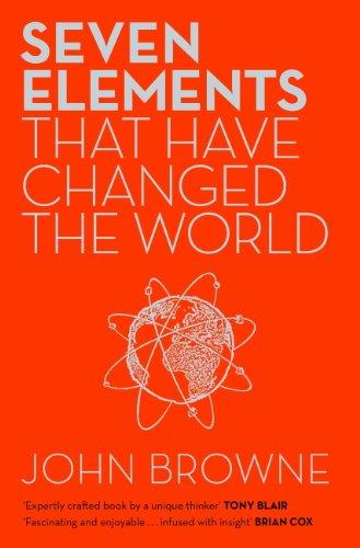 Seven Elements That Have Changed The World: Iron, Carbon, Gold, Silver, Uranium, Titanium, Silicon (English Edition)