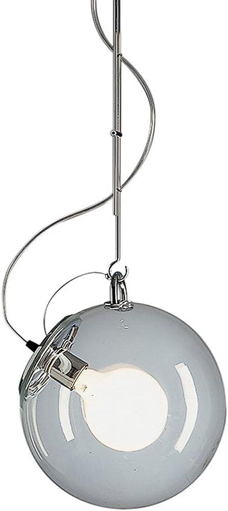artemide miconos lampada a sospensione a031000