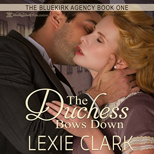 The Duchess Bows Down cover art