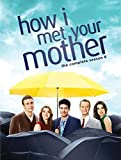 None Branded How I Met Your Mother Season 9 60cm x 79cm