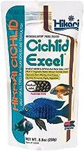Hikari 8.8-Ounce Cichlid Excel Floating Pellets for Pets, Medium