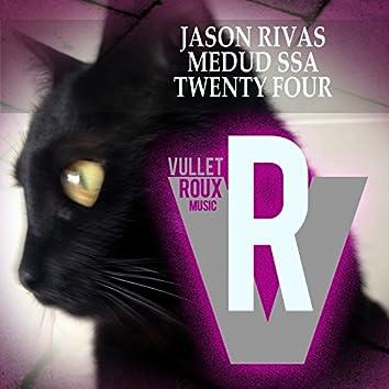 Twenty Four (Club Mix)