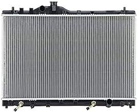 1996 1997 1998 ACURA TL Radiator 3.2 Liter V6: MIZ-2031 Premium Aluminum Radiator