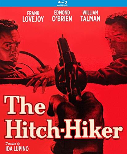 BLU-RAY - THE HITCH-HIKER (1 BLU-RAY)