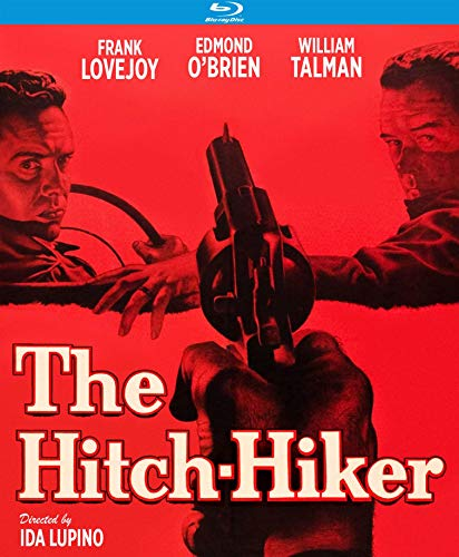 BLU-RAY - THE HITCH-HIKER (1 BLU-RAY)