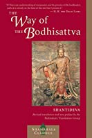 The Way of the Bodhisattva: Revised Edition (Shambhala Classics)