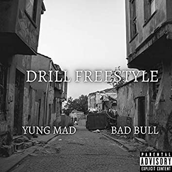 Drill Freestyle
