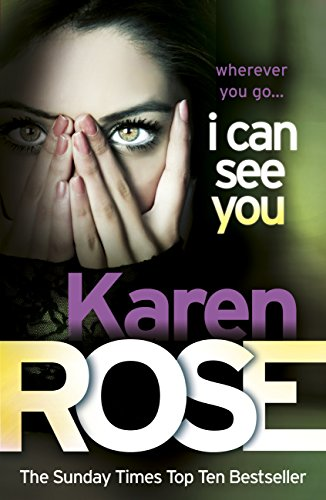I Can See You (The Minneapolis Series Book 1) (English Edition)