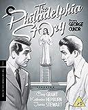 The Philadelphia Story [The Criterion Collection] [1998] [Region Free] [Reino Unido] [Blu-ray]