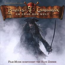 Pirates Of The Caribbean-
