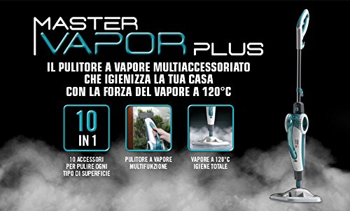 Imetec Master Vapor Plus SM02