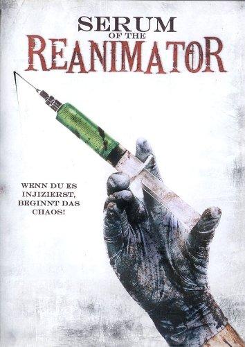Serum of the Reanimator