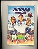 1987 Auburn football Media Guide