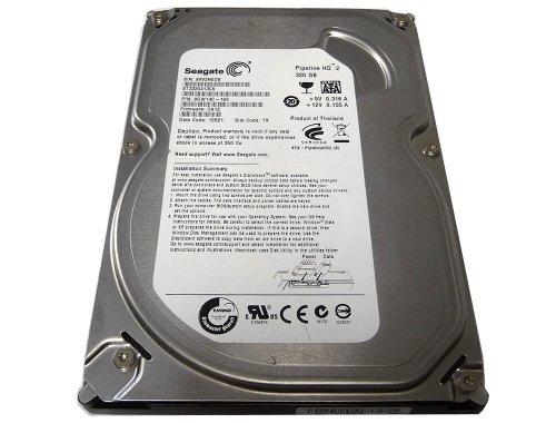 Seagate ST3320413CS 320GB Internal 5900RPM 3.5' Hard Drive