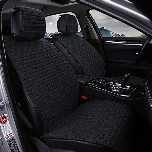 Old street Compatible con Volkswagen Arteon Fundas de Asiento de Coche Temporadas cojín de Asiento