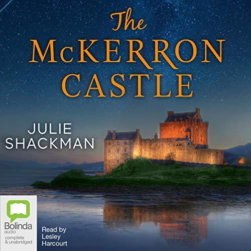 The McKerron Castle cover art
