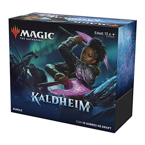 MTG - Kaldheim Bundle - Español