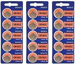 romeo 1 battery size